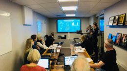 Nordic Meeting 2019