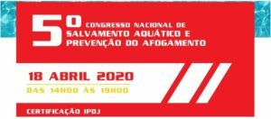 Webinar: 5th Portuguese National Congress on Drowing Prevention