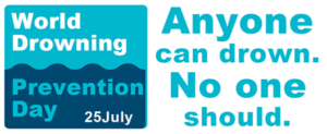 World Drowning Prevention Day 2021